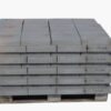 Herreg.bl.grå 1 palle orig st.UB- 5823 (1)