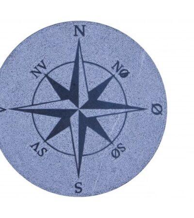 kompasrose-o50cm-gra-31