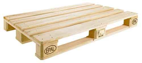 EPAL-Europalette
