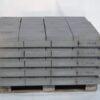 30x30cm.fliser grå 1 palle orignal st-5817