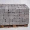 Herreg.bl.grå 1 palle 72pic-orignal st.- 5823